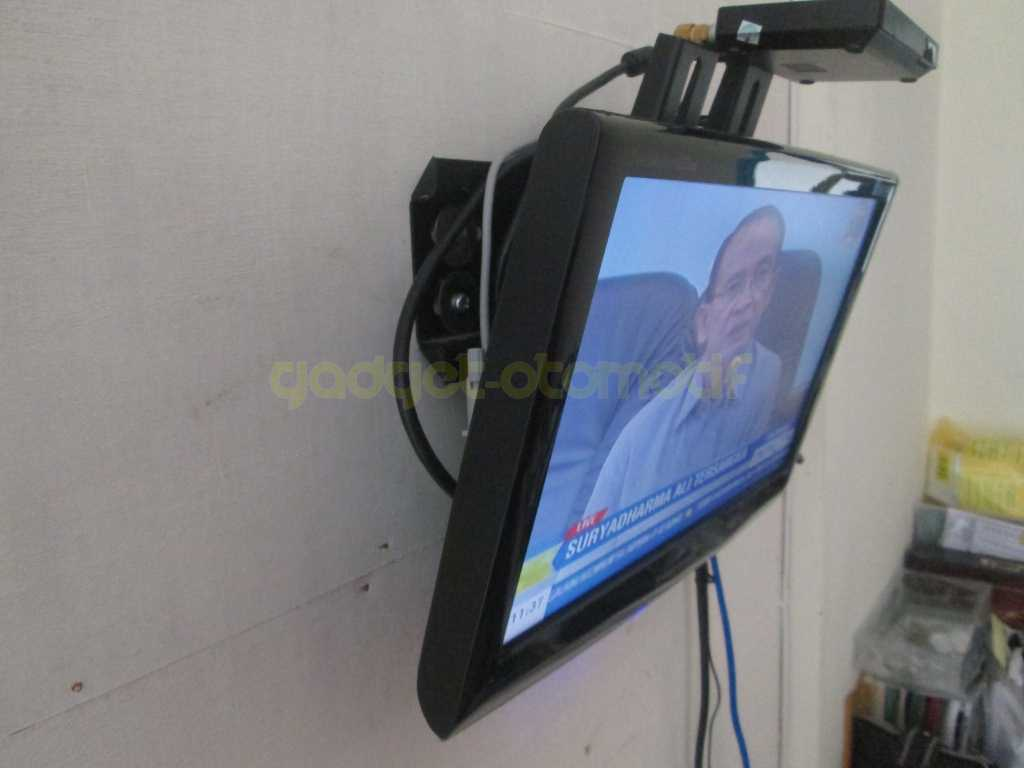 Review Tv Tuner Gadmei 3810e Cocok Buat Anak Kos Gadget Otomotif Kabel Vga Monitor Lcd Led Bagus Dan  Male To Cara Masang Ke Tembok